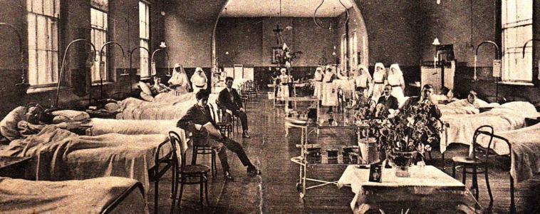Hôpital Dublin