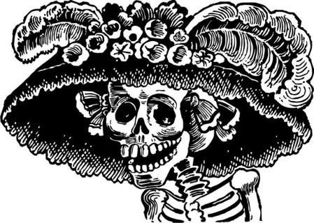 Morte au Chapeau