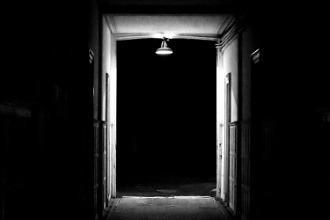 Couloir Sombre
