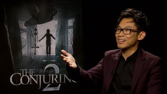 James Wan, The Conjuring 2