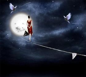 Rêve Pleine Lune