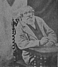 Samuel Guppy
