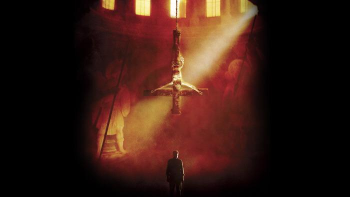 Affiche L'exorciste, le Commencement