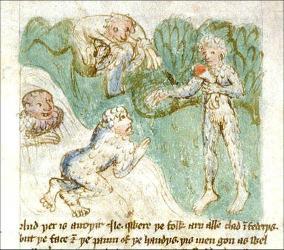Personnages Velus Voynich