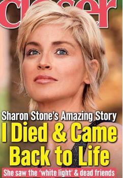 L'Expérience de Mort Imminente de Sharon Stone
