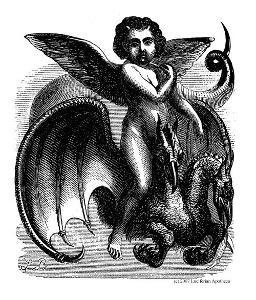 Valak le Démon