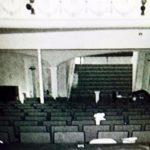 Apparition dans un Théâtre Victorien