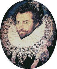 Sir Raleigh