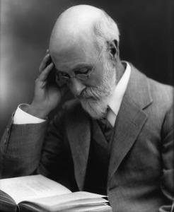 Sir William Barrett