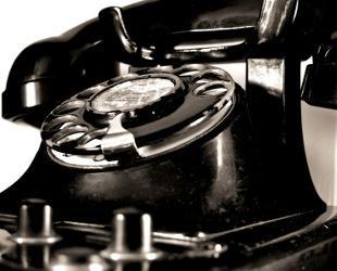 Téléphone Hanté 1960
