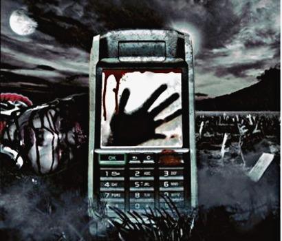 Téléphone Hanté