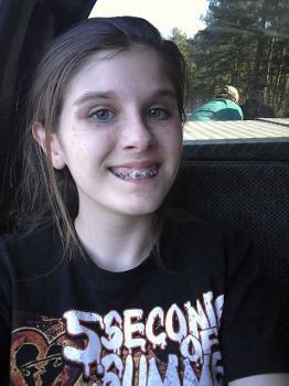Le Fantôme d'Haley Ogletree
