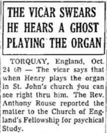 Journal 1956 Torquay