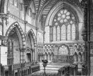 Église Saint-John à Torquay