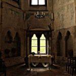 Le Château Houska, un Portail vers l'Enfer