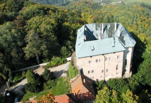 Château Houska