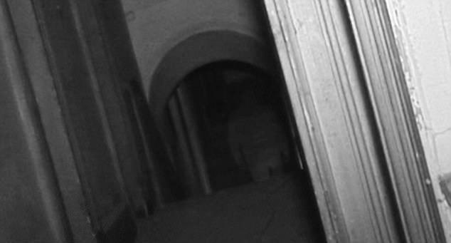 Fantôme Most Haunted
