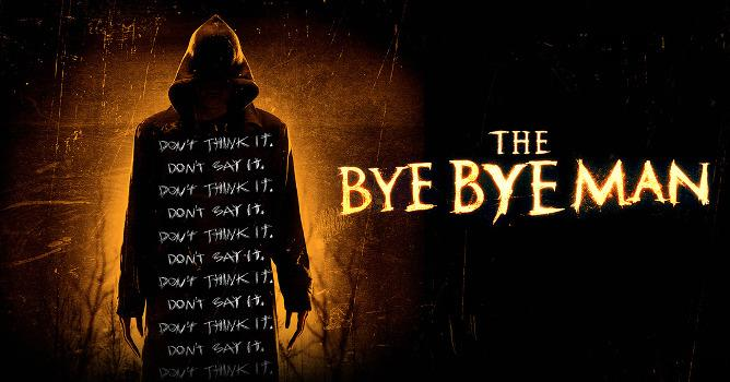 Affiche The Bye-Bye Man