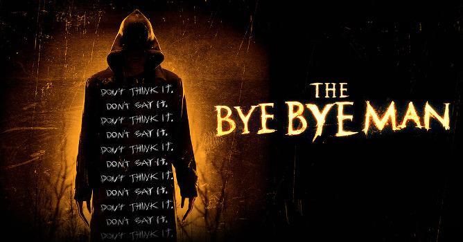 Affiche The Bye-Bye Man