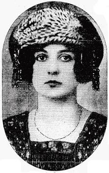 Marie Amélie Vernet-Lord