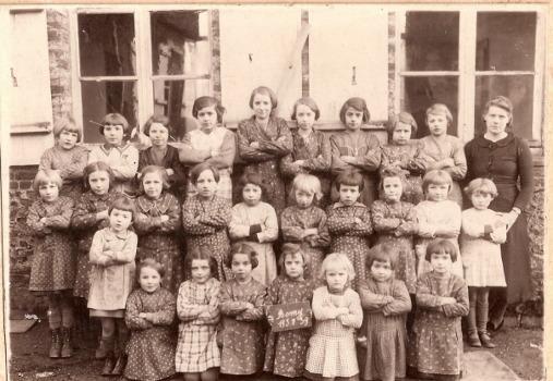 École de Filles
