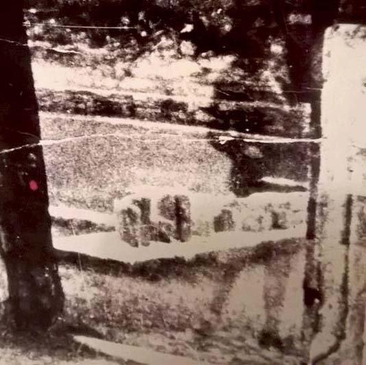 Le Fantôme de l'Abbaye de Lesnes
