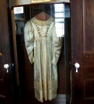 La Robe de Mariée d'Anna Baker