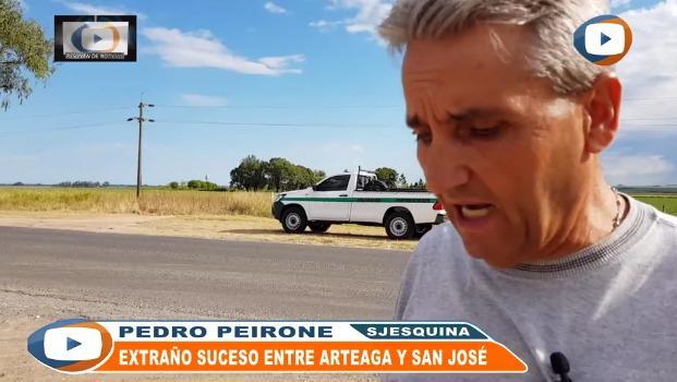 Pedro Peirone