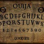Ouija à l'Internat