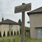 Le Cauchemar de Wansford Grove