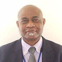 Ikechukwu Obialo Azuonye