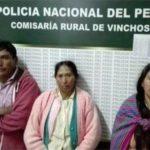 Meurtre Rituel au Pérou