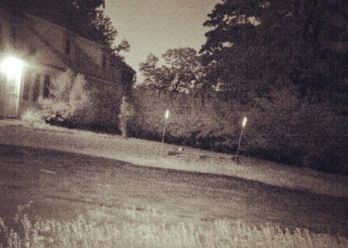 Fantôme d'un Soldat à Durham