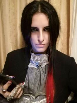 Andreas le Vampire