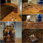 Des Pennies de l'Au-Delà