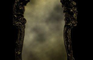 Apparition Miroir
