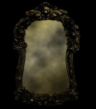 Le Miroir Hanté
