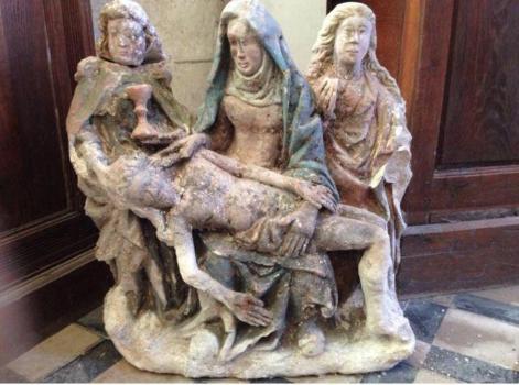 La Pieta de Chepoix