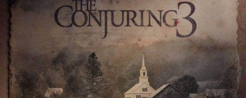 Conjuring 3 : Le Procès du Démon