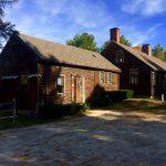 La Maison d'Harrisville