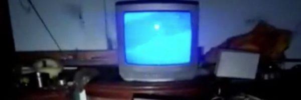 Téléspectateur Invisible