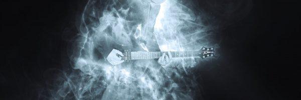 Dix Albums Rock Enregistrés dans une Maison Hantée