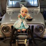 Débarrassez-moi d'Elsa !