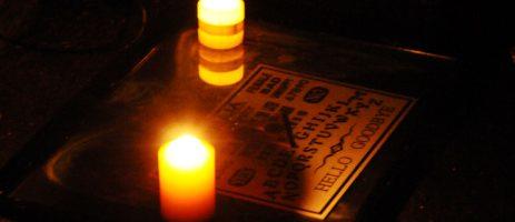 Mon Témoignage sur le Ouija