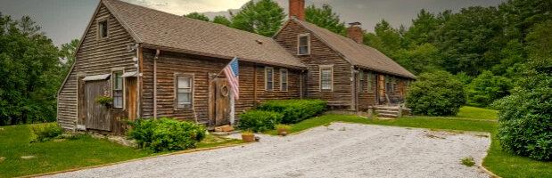 Conjuring : La Maison de la Famille Perron Remise en Vente