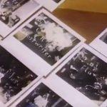 Messages sur Polaroid